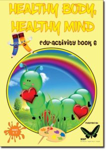 Healthy body, healthy mind book