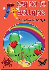 Say No To Bullying book